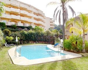 Apartamento en Centro Equestre Elviria, Este Marbella