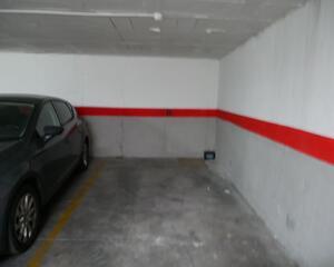 Garaje en San Blas Alto, San Blas Alicante