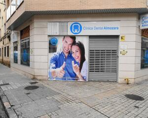 Local comercial en Almozara, Zaragoza