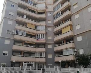 Piso con terraza en Nueva Torrevieja , Torrevieja