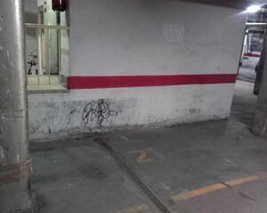 Garaje en Avenida de España, Hospital Albacete