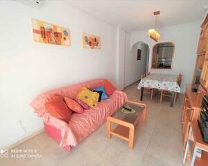 Apartamento en Parque las Naciones, Parque Mar, Cabo Cervera Torrevieja
