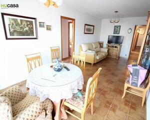 Piso de 3 habitaciones en Menasalbas