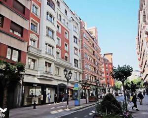 Piso de 4 habitaciones en Indautxu, Bilbao