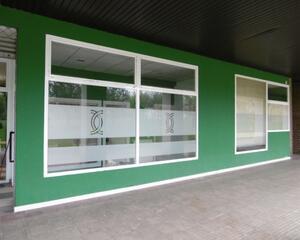 Local comercial en Club Deportivo, San Adrián Logroño