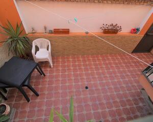 Adosado de 3 habitaciones en Camposoto , San Fernando