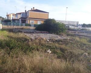 Terreno en Aguas Nuevas, Nueva Torrevieja Torrevieja