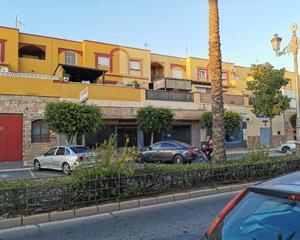 Local comercial en Carretera la Mojonera, La Noria, Norte Roquetas de Mar