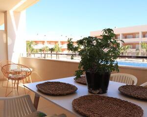 Apartamento en Gran Playa, Urbanizaciones Alicante