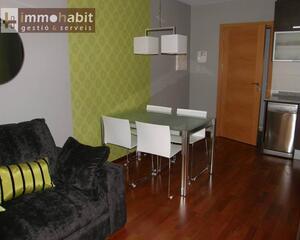 Apartamento de 1 habitación en Rambla Ferran, Lleida