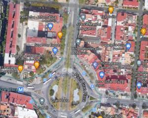 Local comercial de 6 habitaciones en Gran Plaza , Nervión Sevilla