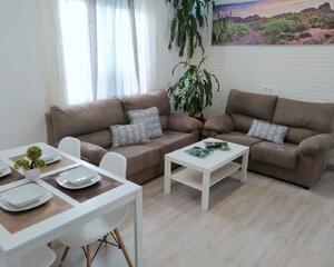Piso de 3 habitaciones en Bailén , Málaga