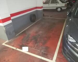 Garaje en Centre Sant Josep Safeliu, L' Hospitalet de Llobregat