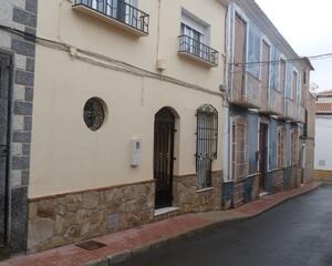 Dúplex con terraza en Albox