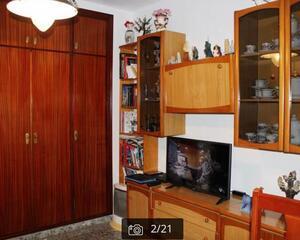 Piso de 3 habitaciones en Villajovita, Ceuta