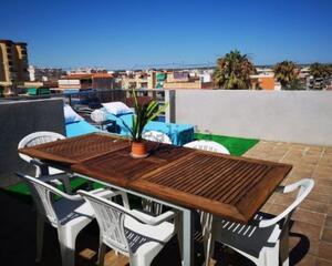 Apartamento en Playa Lisa, Urbanizaciones Santa Pola