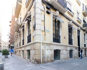 Local comercial con trastero en Centro, Zapillo Almería