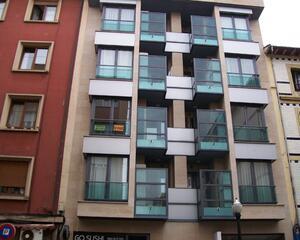 Piso en Calle Marqués de Casa Valdés, San Lorenzo, Centro Gijón