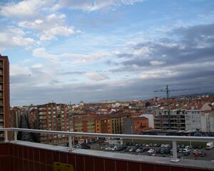 Ático en Avenida de la Constitución, Laviada, Centro Gijón