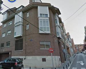 Piso con trastero en Valdeacederas, Tetuán Madrid