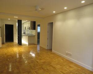 Piso de 2 habitaciones en Almagro, Chamberí Madrid