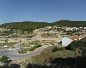 Terreno con vistas en Chinchilla de Monte-Aragon