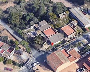 Parcela en Vall Arrabassada, Urbanitzacions De Llevant Tarragona