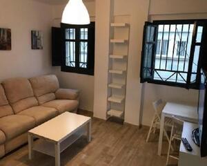 Piso de 2 habitaciones en La Chana, Granada