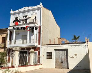 Casa en Cabañal, Poblats Marítims Valencia