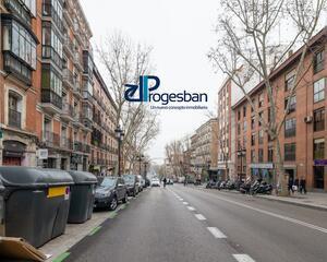 Piso con calefacción en Atocha, Arganzuela Madrid