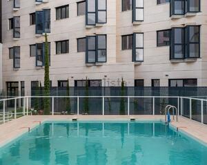 Apartamento de 1 habitación en Arapiles, Chamberí Madrid