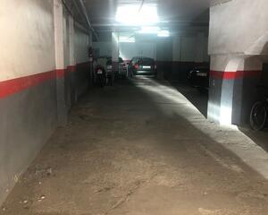 Garaje en El Ejido-La Merced-La Victoria, La Paz, Avda. Velázquez Málaga