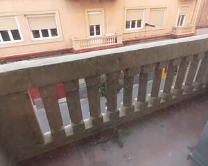 Apartamento de 2 habitaciones en Rambla Ferran, Lleida
