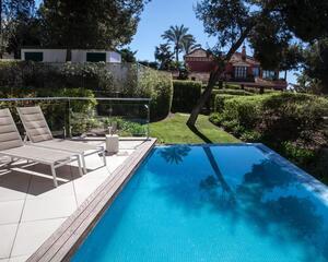 Villa en Sierra Blanca, Milla De Oro Marbella