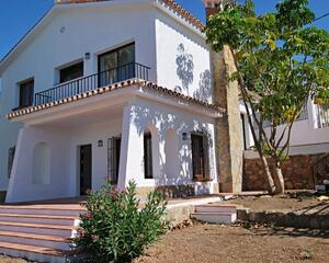 Villa con terraza en Torreblanca Del Sol, Fuengirola