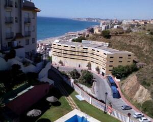 Apartamento en Carvajal, Urbanizaciones Benalmádena