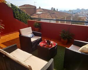 Adosado con terraza en Arroyo De La Miel, Benalmádena