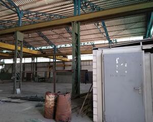 Nave Industrial en Store, Políg.Industriales Sevilla