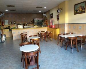Local comercial en Lobilla, Sierra De Estepona, Estepona Pueblo Estepona