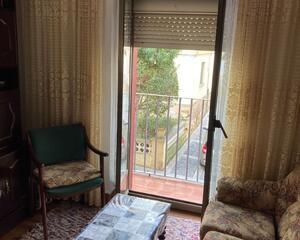 Piso con terraza en Casco Viejo, 42001 Soria