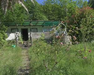 Bungalow de 1 habitación en Pontellas, Betanzos