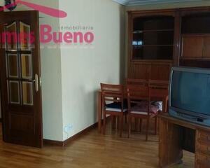 Piso de 2 habitaciones en Avda. Portugal, Salamanca