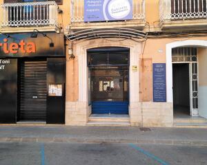 Local comercial en Casco Urbano, Centro Urbano Denia