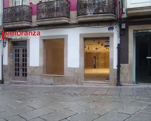 Local comercial en Centro, Ferrol