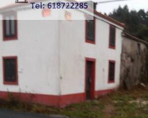 Casa reformado en Ctra. Del Trece, Naron