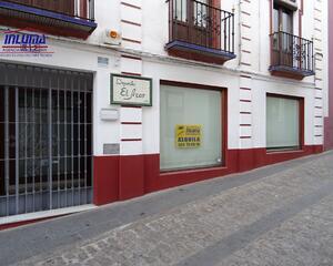 Local comercial de 1 habitación en Centro, Jerez de Los Caballeros
