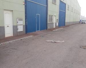 Nave Industrial en Romica, Albacete