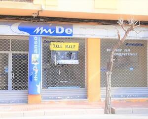 Local comercial en San Vicente, San Ignacio, La Casería San Vicente del Raspeig