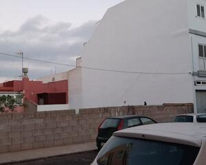 Solar en Los Alisios, Los Gladiolos Santa Cruz de Tenerife