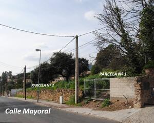 Parcela con vistas en Brillante , Córdoba